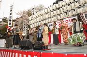 2007年岐阜祭り&桜まつり
